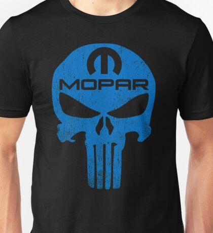 Mopar punisher Unisex T-Shirt