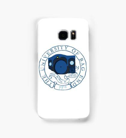 University of Shire Samsung Galaxy Case/Skin