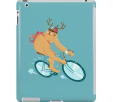 Ride it Like You Stole it iPad Case/Skin