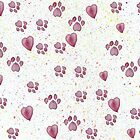 Hearts And Paws by Shani Burgess