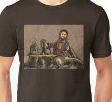 King of The Gypsies  Unisex T-Shirt