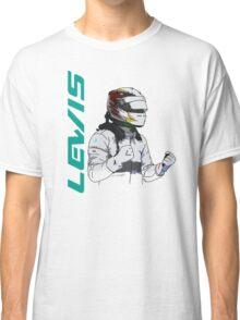 Lewis Hamilton Classic T-Shirt