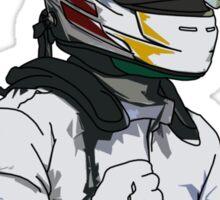 Lewis Hamilton Sticker