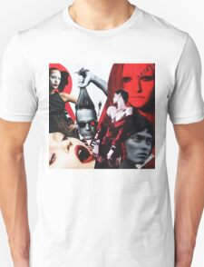 I Have A Thousand Eyes, Hieronymus Unisex T-Shirt