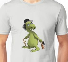 The old dragon Unisex T-Shirt