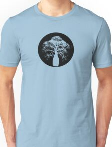 Outback Bottle Tree Unisex T-Shirt