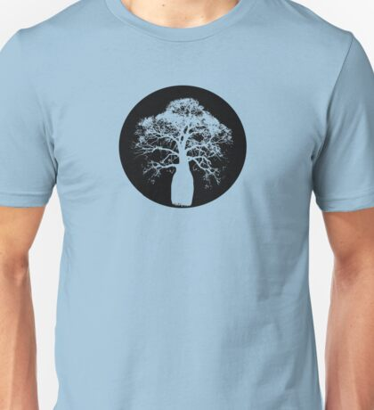 Outback Bottle Tree Unisex T-Shirt