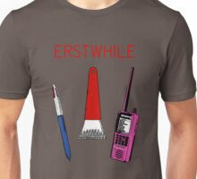 Erstwhile on Fargo Unisex T-Shirt