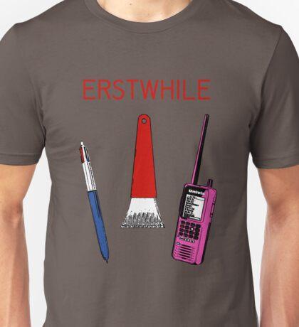 Erstwhile on Fargo Unisex T-Shirt