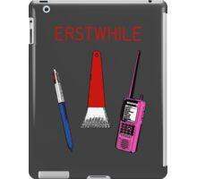 Erstwhile on Fargo iPad Case/Skin