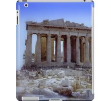 Parthenon 1990 iPad Case/Skin