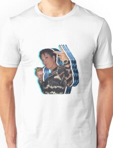Peace Out Kris Jenner Unisex T-Shirt