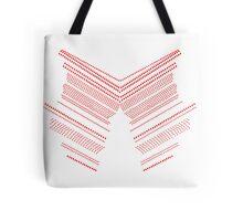 2012 Olympics - USA Red Tote Bag