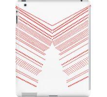 2012 Olympics - USA Red iPad Case/Skin