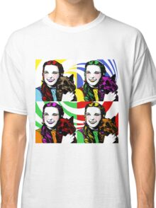 Dorothy Wizard of Oz Classic T-Shirt