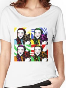 Dorothy Wizard of Oz Women's Relaxed Fit T-Shirt