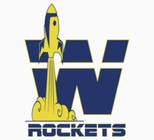 Wellston Rockets T-Shirt