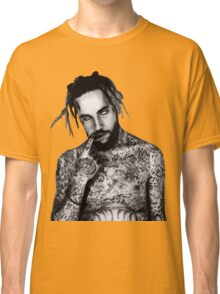 Yung Scarecrow Classic T-Shirt