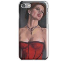 Reminiscent Love iPhone Case/Skin