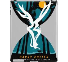 Prisoner of Azkaban iPad Case/Skin