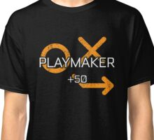 Rocket Leaugue Video Game Playmaker +50 Funny Gifts Classic T-Shirt