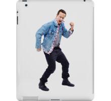 Pauly Shore is not Dead iPad Case/Skin