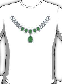 Duchess of Windsor's Emeralds T-Shirt