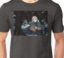 in the flesh - kieren walker Unisex T-Shirt