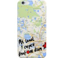 Paper Towns: Quote2 iPhone Case/Skin
