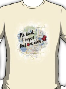 Paper Towns: Quote2 T-Shirt