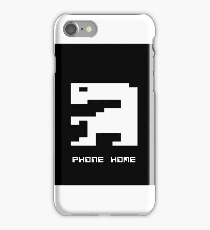 E.T. Phones Home iPhone Case/Skin