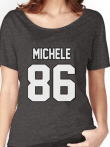 Lea Michele Women's Relaxed Fit T-Shirt