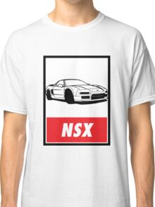 OBEY NSX Classic T-Shirt