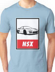 OBEY NSX Unisex T-Shirt