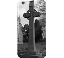 England Cross iPhone Case/Skin