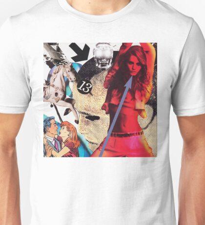 Skin Flick #3 Unisex T-Shirt