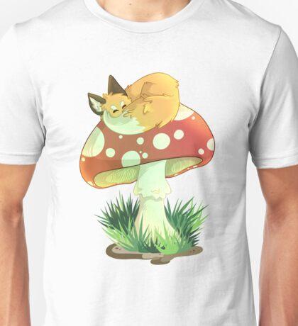 Midnight Forest Dream Unisex T-Shirt