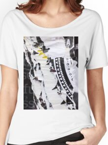 Electromagnetic Pulse Women's Relaxed Fit T-Shirt