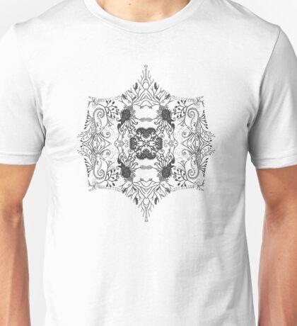 Life's Pattterns Unisex T-Shirt