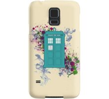 Where Would You Like to Start? - Doctor Who Samsung Galaxy Case/Skin