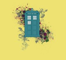 Where Would You Like to Start? - Doctor Who Kids Tee