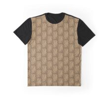 Crumpled paper Graphic T-Shirt