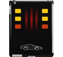 Kitt iPad Case/Skin