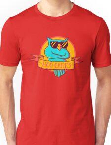 Hoo Cares Unisex T-Shirt