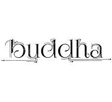 Buddha by doobclothing