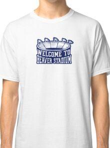 Vintage Beaver Stadium Classic T-Shirt