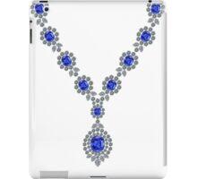 Bachelorette Sapphires iPad Case/Skin