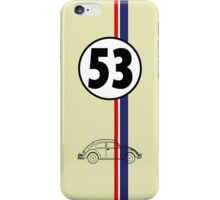 Herbie iPhone Case/Skin