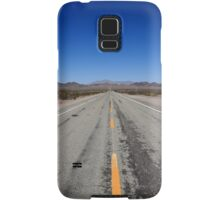 California Route 66 Samsung Galaxy Case/Skin