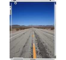 California Route 66 iPad Case/Skin